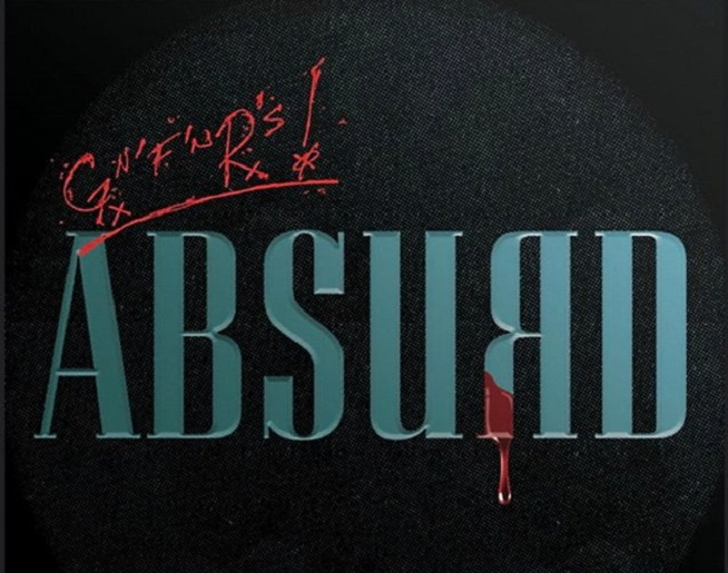 NEW MUSIC: Guns N' Roses 'Absurd'