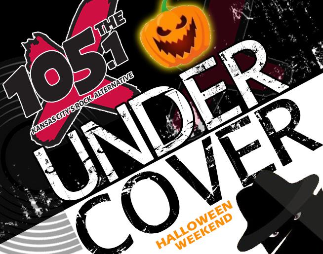Undercover Halloween Weekend