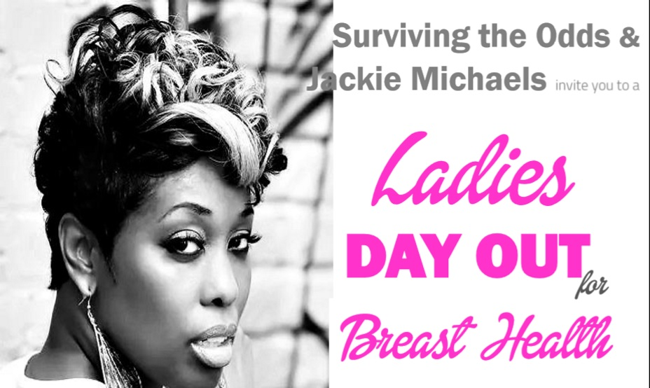 Ladies Day Out for Breast Health