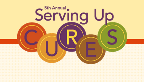 Magic 107.3 and Capitol Federal are proud to support Serving Up Cures!