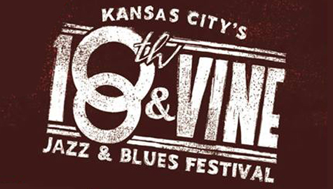 Join Magic 107.3 at Kansas City's 18th & Vine Jazz and Blues Festival!