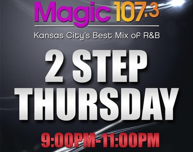 2 Step Thursday at KC Mingles!