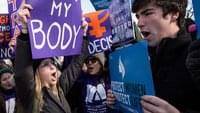 Missouri moves a step closer to banning abortion after eight weeks of pregnancy