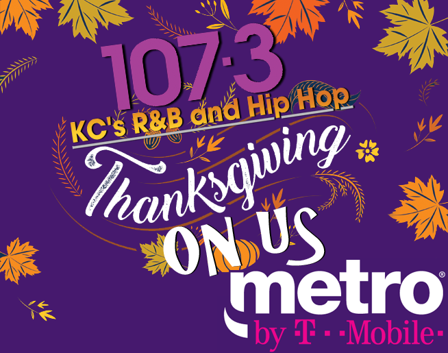 Metro by T-Mobile Thanksgiving on US