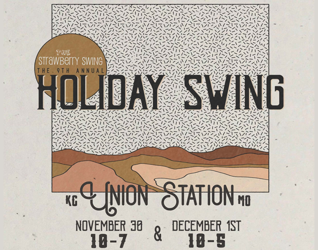 9th Annual Holiday Swing