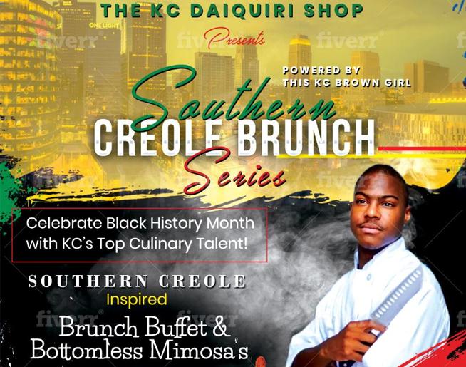 Southern Brunch Series – FEB. 22 & 23