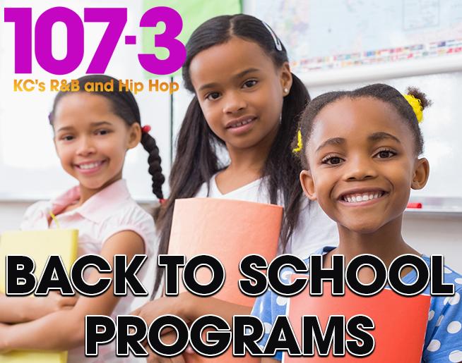 Back to School Programs in KC