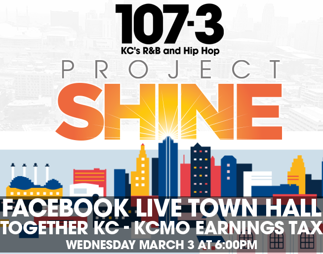 KCMO Earnings Tax Virtual Town Hall – March 3rd 6pm