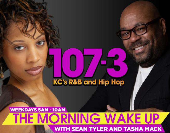 The Morning Wake Up