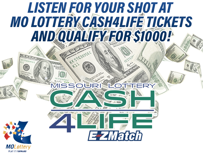 CASH4LIFE COLLECTIVE