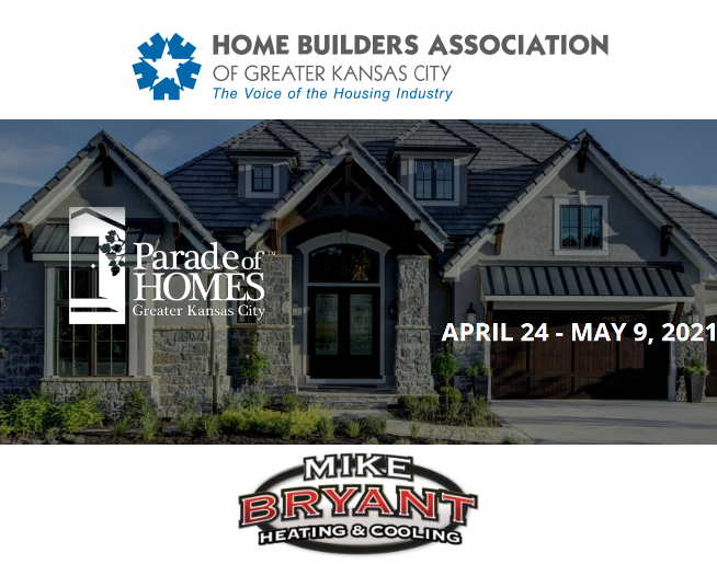 The Parade of Homes