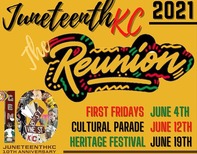 Juneteenth KC