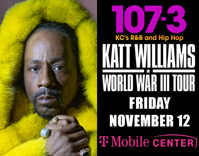Katt Williams – Nov 12
