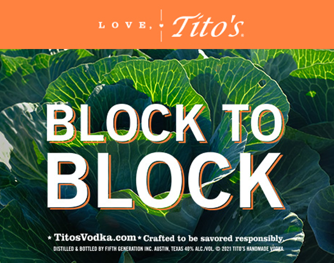 block to block