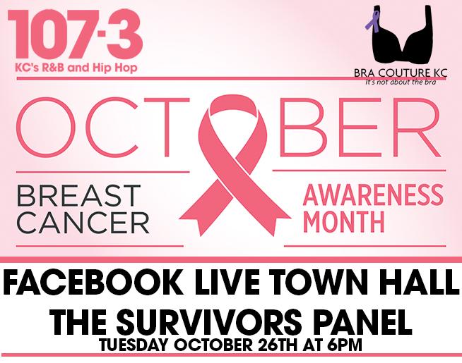 The Survivors Panel – TOWN HALL
