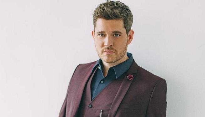 New Music Monday: Michael Buble