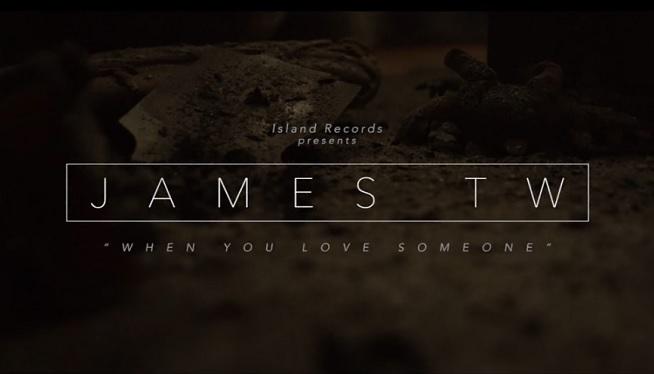 New Music Monday: James TW