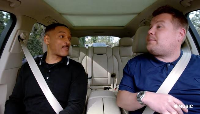 Carpool Karaoke: The Series… We Have a Trailer!