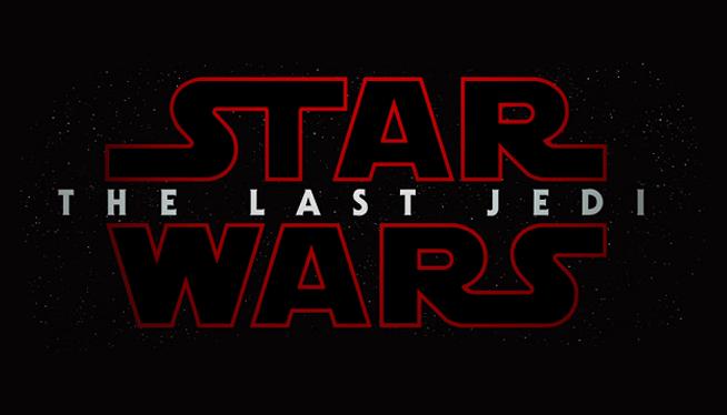 The First 'Last Jedi' Trailer