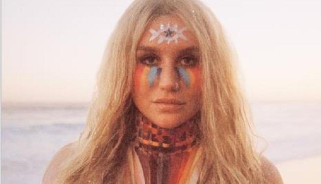 """New Music: Kesha """"Praying"""""""