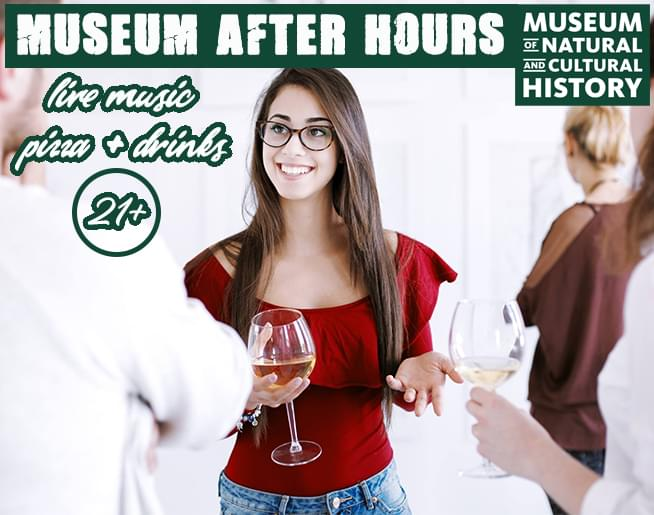 Museum After Hours