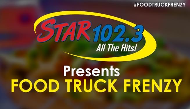 Food Truck Frenzy 2019