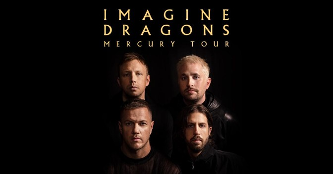 Imagine Dragons – Web Contest!