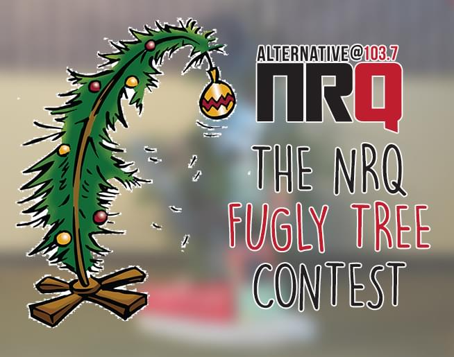 WIN OUR FUGLY TREE