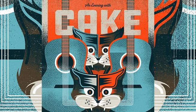 Check Out CAKE In Bend