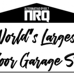 World's Largest Indoor Garage Sale 202