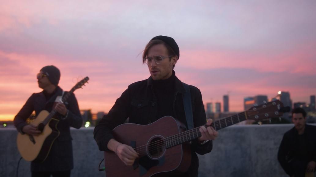 "Saint Motel Release Acoustic Performance of ""Van Horn"""