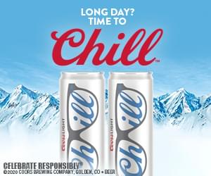 Coors Light Summer Chill Moments – Facebook Contest