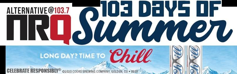 103 Days of Summer!
