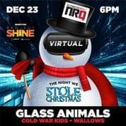 The Virtual Night We Stole Christmas