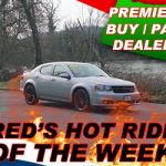 Red's Hot Ride of the Week – 1/25