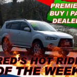 Red's Hot Ride of the Week – 2/22