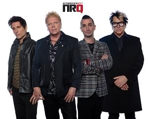 Al's Interview with The Offspring!