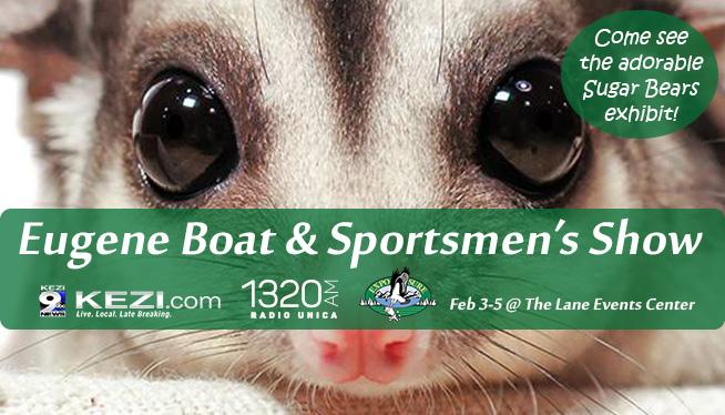 Eugene Boat & Sportsmen's Show