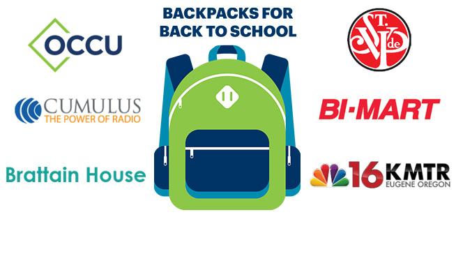 Backpack Drive 2017