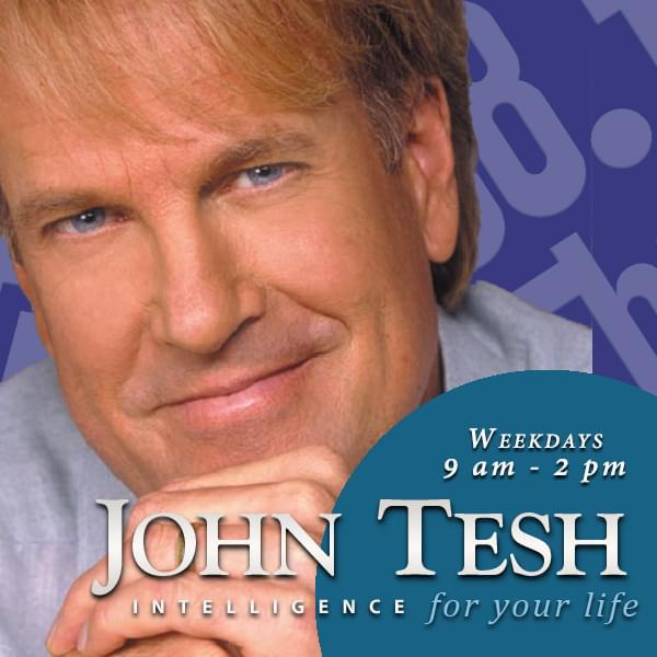 John Tesh – Intelligence For Your Life