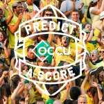 OCCU's Predict-A-Score
