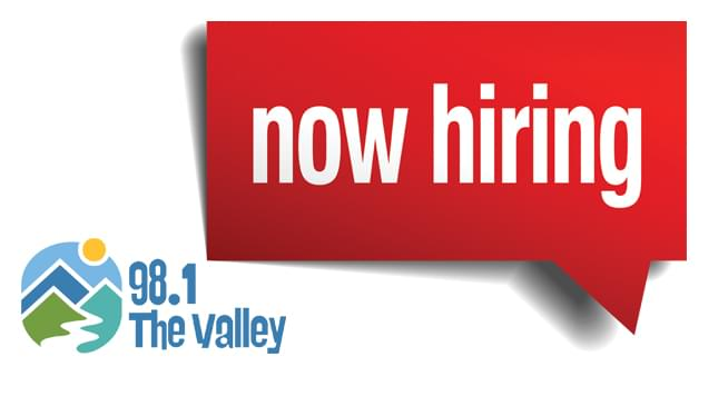 The Valley's Online Career Fair