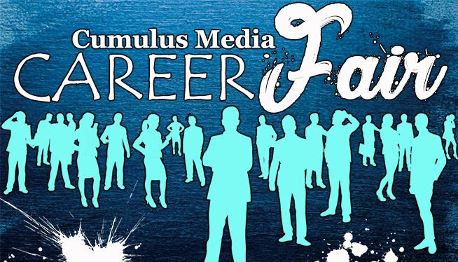 Cumulus Career Fair