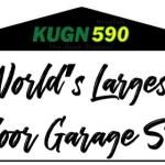 World's Largest Indoor Garage Sale 2020