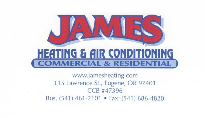 Salute to our Teachers – Web Contest Presented by James Heating & Air Conditioning!