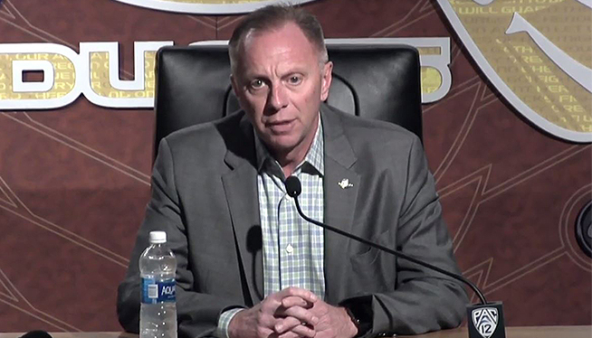Xfinity Presents – Rob Mullens Addresses Willie Taggart Leaving