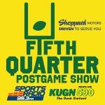 Fifth Quarter Postgame