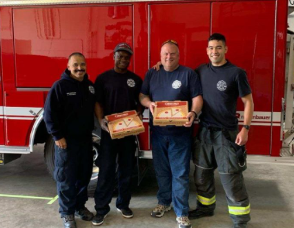 First Responder Fridays Presented by Coors Banquet – Web Contest!