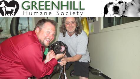 KZEL Green Hill Pet Of The Week