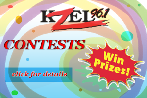 KZEL CONTESTS & FEATURES
